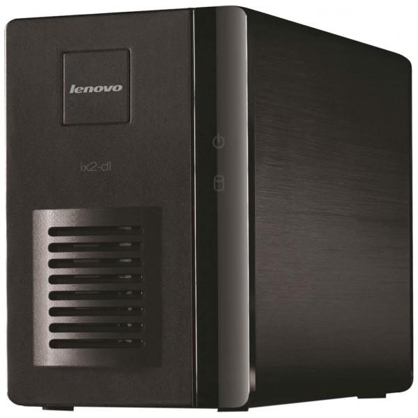 Lenovo ix2 NAS - 4TB