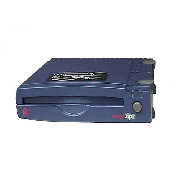ZIP 100 MB Parallel