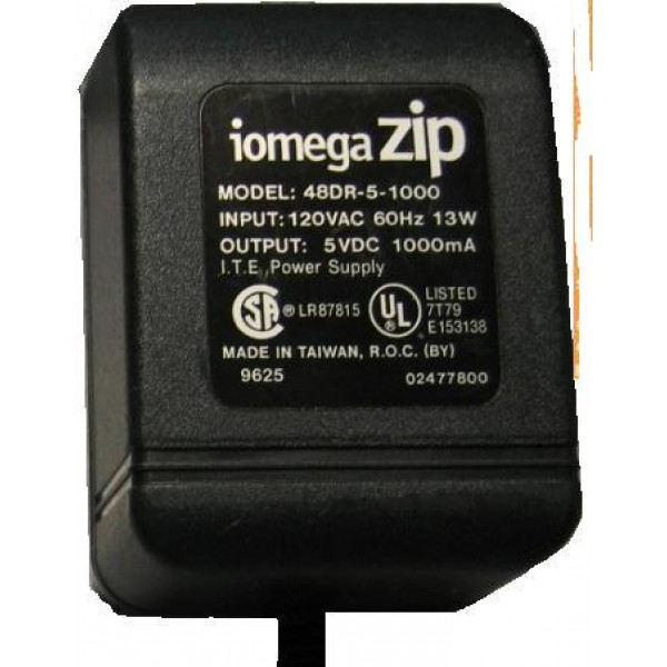 ZIP 100 Power Adapter