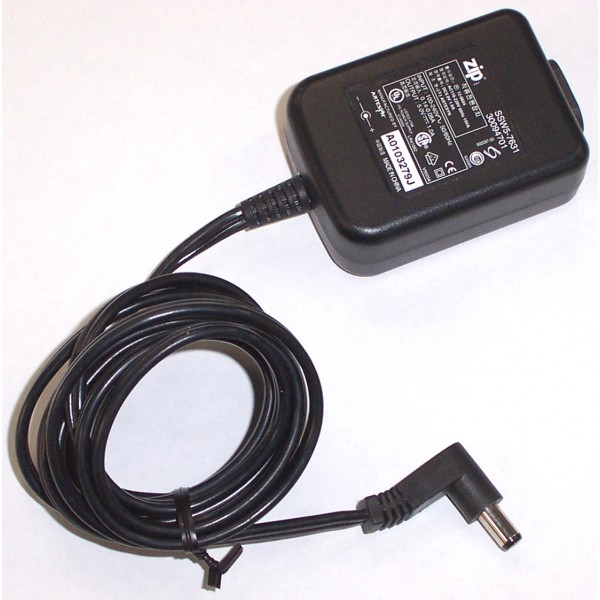 Zip 750 Power Adapter