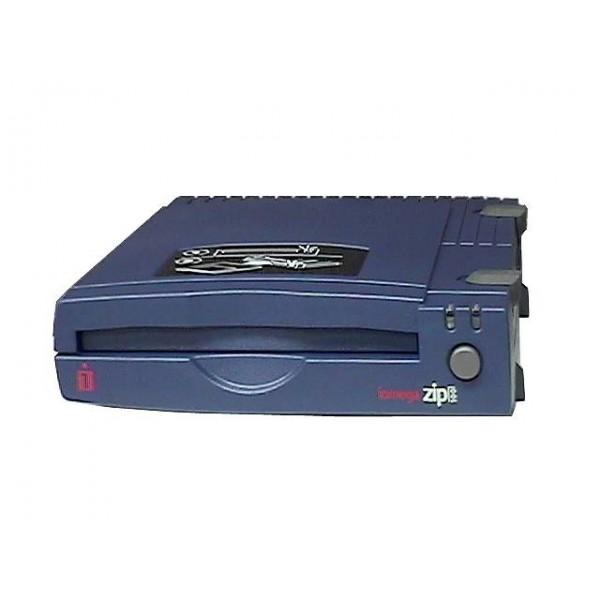 ZIP 100 MB SCSI External